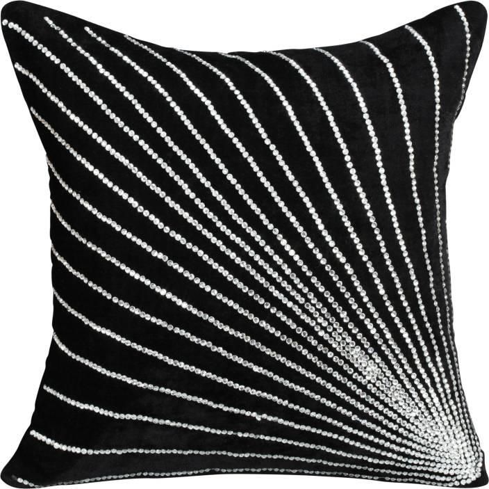 Utsav Geometric Cushions Cover