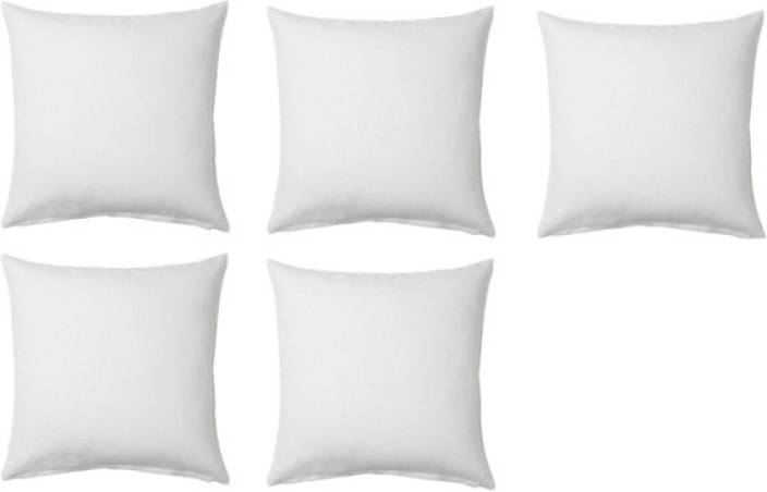 SleepRest Plain Cushions Cover