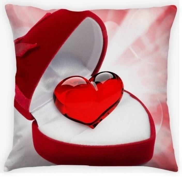 Webplaza Abstract Cushions Cover