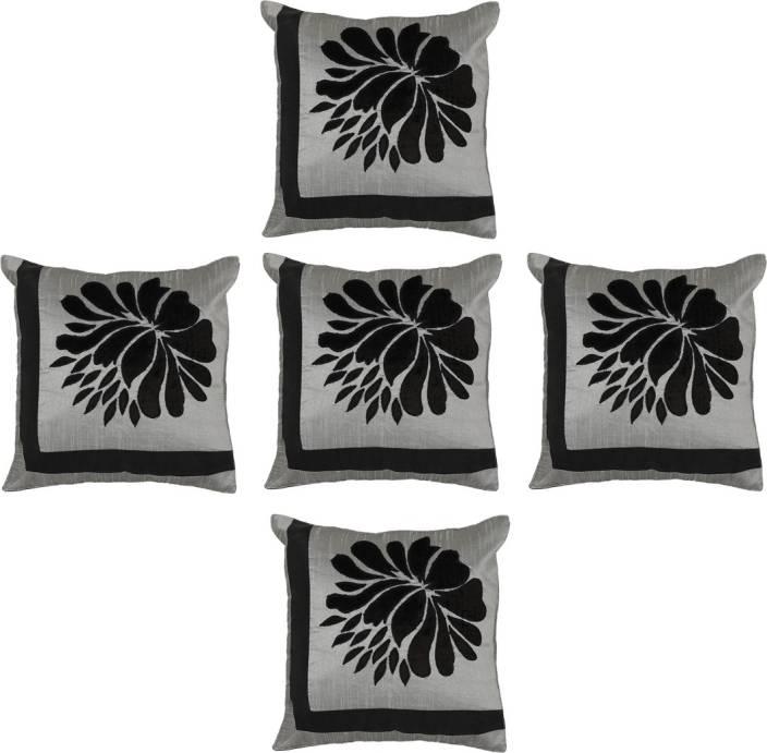 Decor Studio Floral Cushions Cover
