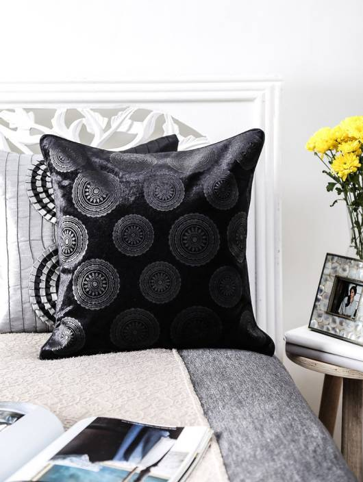 Mapa Home Care Floral Cushions Cover