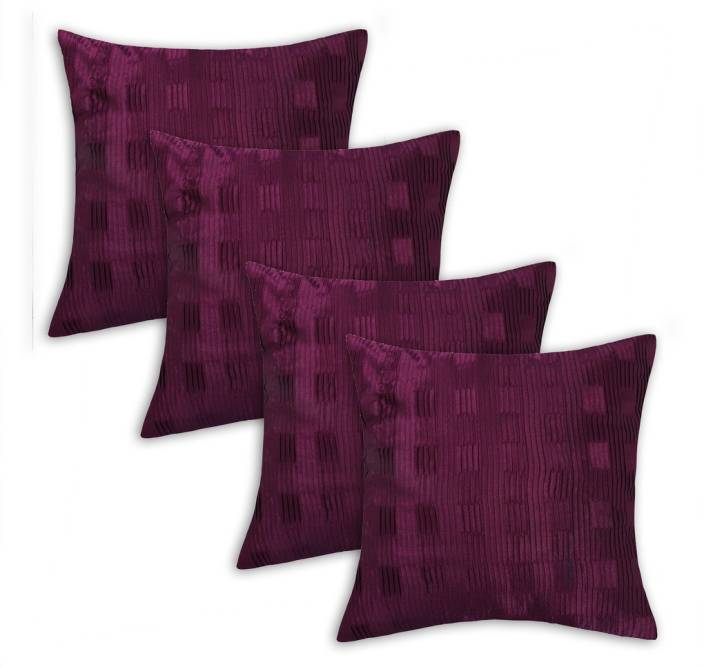 JEEL Checkered Cushions Cover