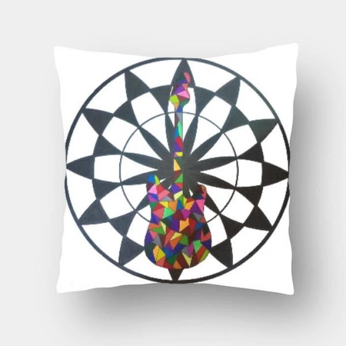 Merchbay Geometric Cushions Cover