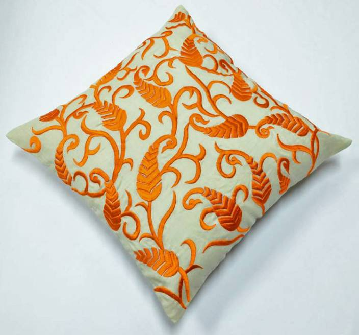 Neev Home Decor Embroidered Cushions Cover