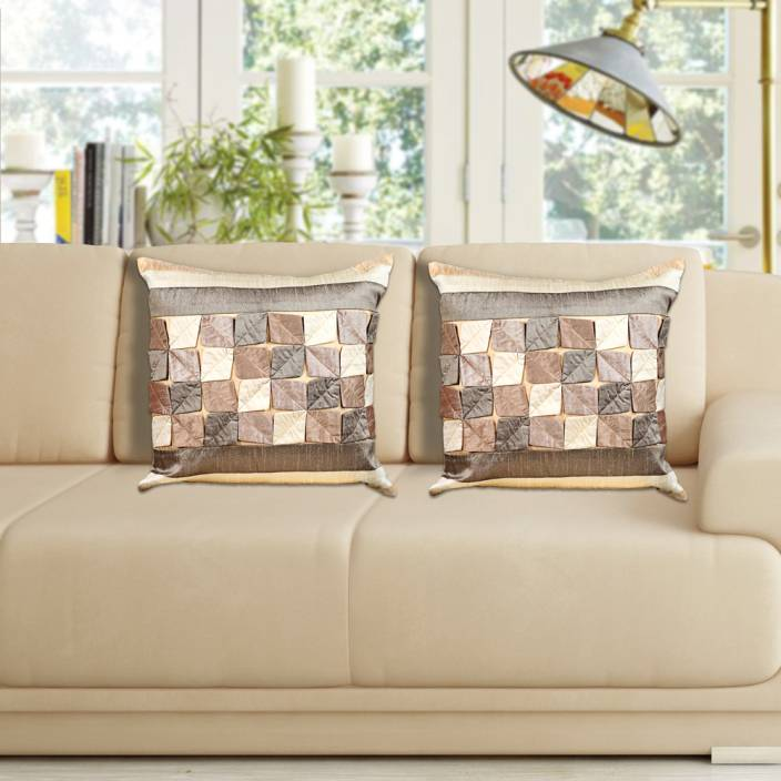 EYDA Abstract Cushions Cover
