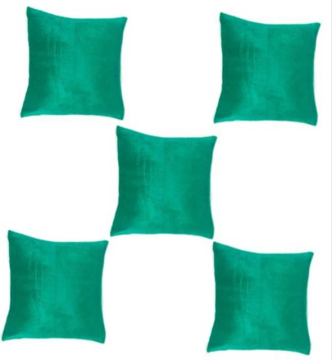 Chandra Impex Plain Cushions Cover