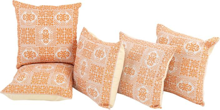 Indigenous Handicrafts Embroidered Cushions Cover