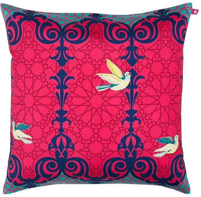 India Circus Floral Cushions Cover