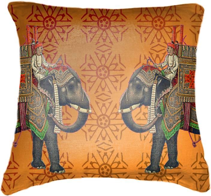 Belkado Abstract Cushions Cover
