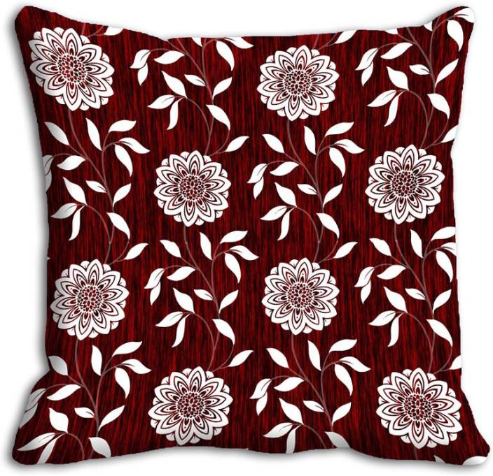Mayasnaturals Floral Cushions Cover