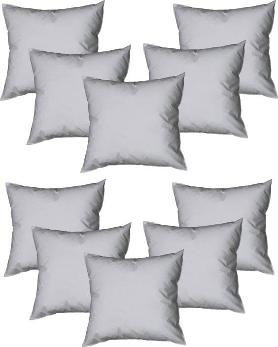 RR Textile House Plain Cushions Cover