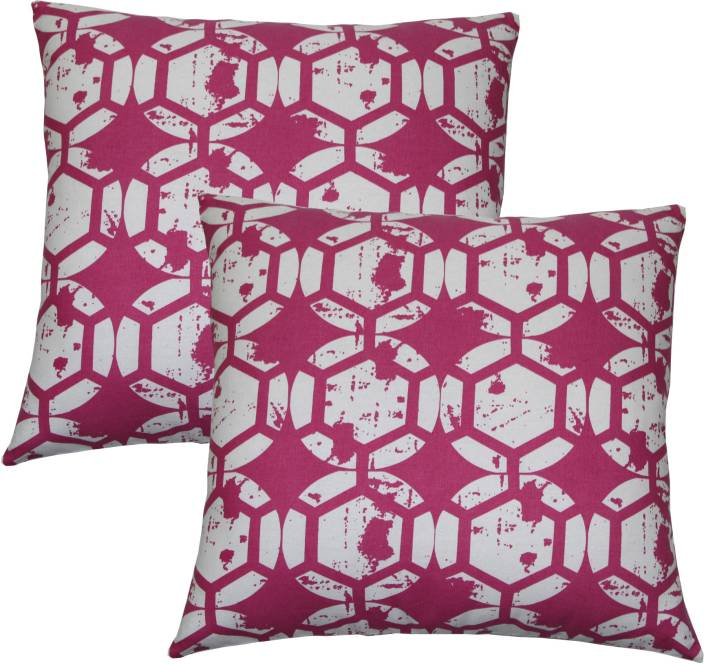 HCI Abstract Cushions Cover