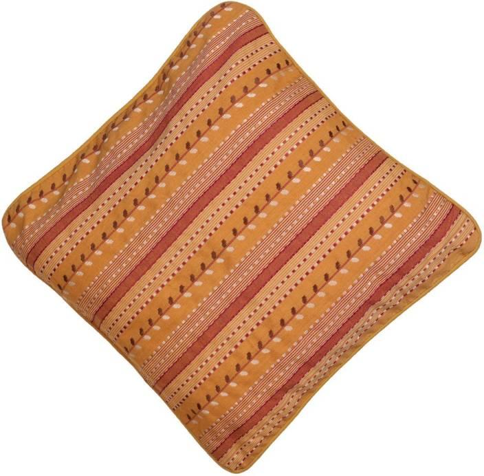 Maru Ghar Striped Cushions Cover