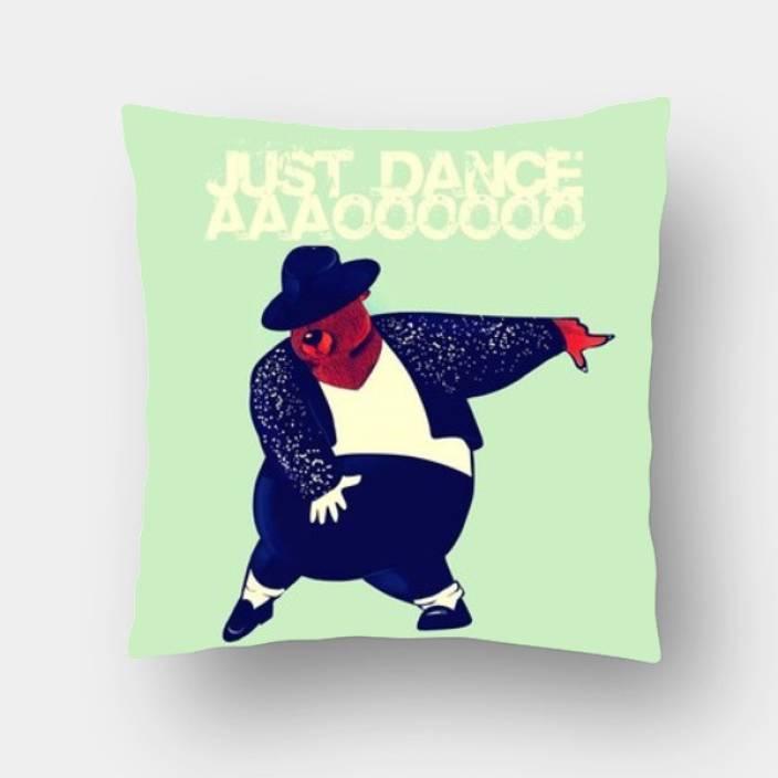 Merchbay Damask Cushions Cover