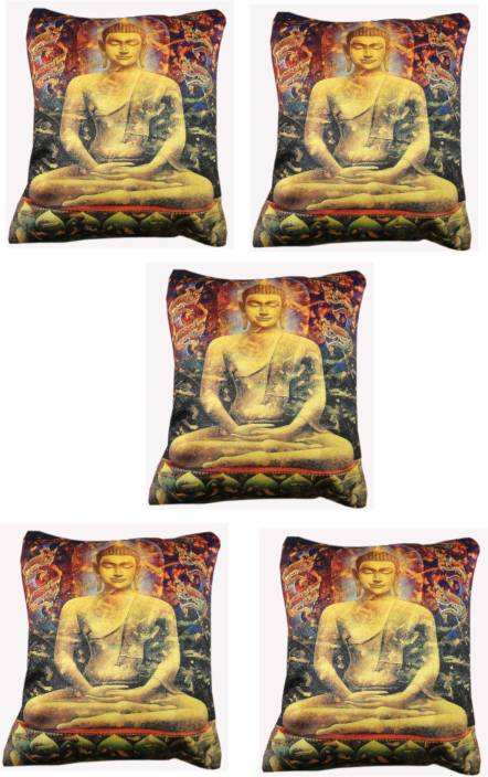 Amk Printed Cushions Cover