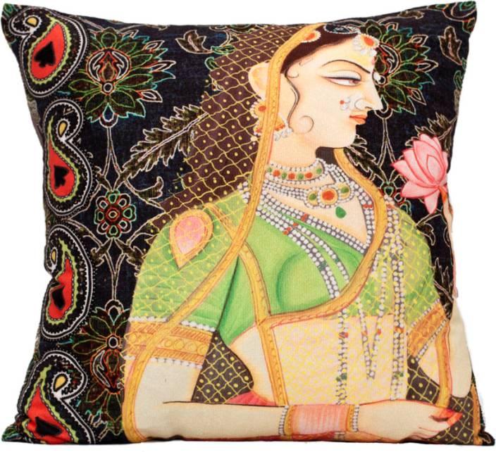 Shibori Abstract Cushions Cover