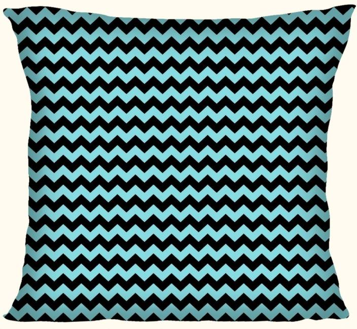 Active Elements Striped Cushions Cover