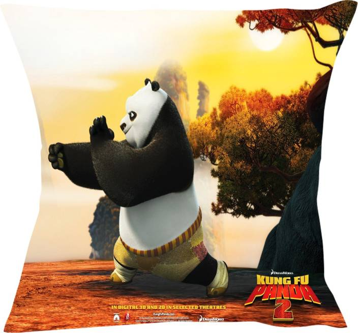 Fairprice Abstract Cushions Cover