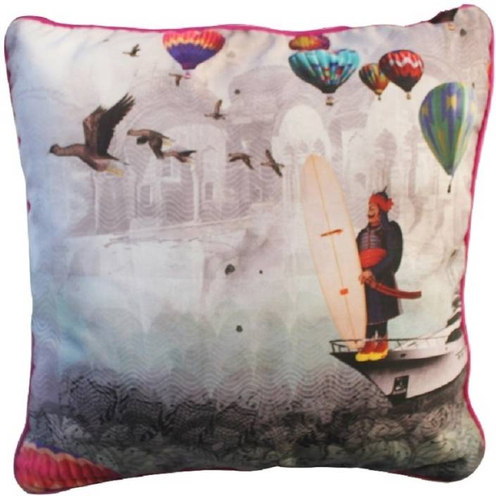 Bliss Abstract Cushions Cover