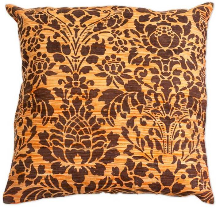 Rajat Synergy Damask Cushions Cover