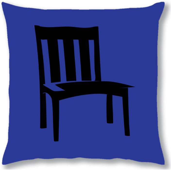 Right Abstract Cushions Cover