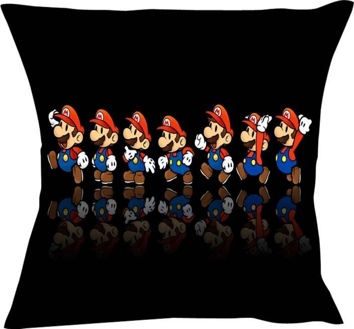 Fairprice Cartoon Cushions Cover