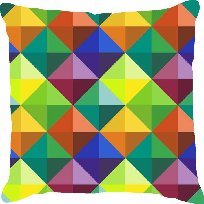 Ambbi Collections Printed Cushions Cover