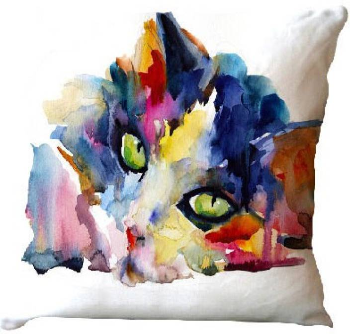 Handicrunch Abstract Cushions Cover