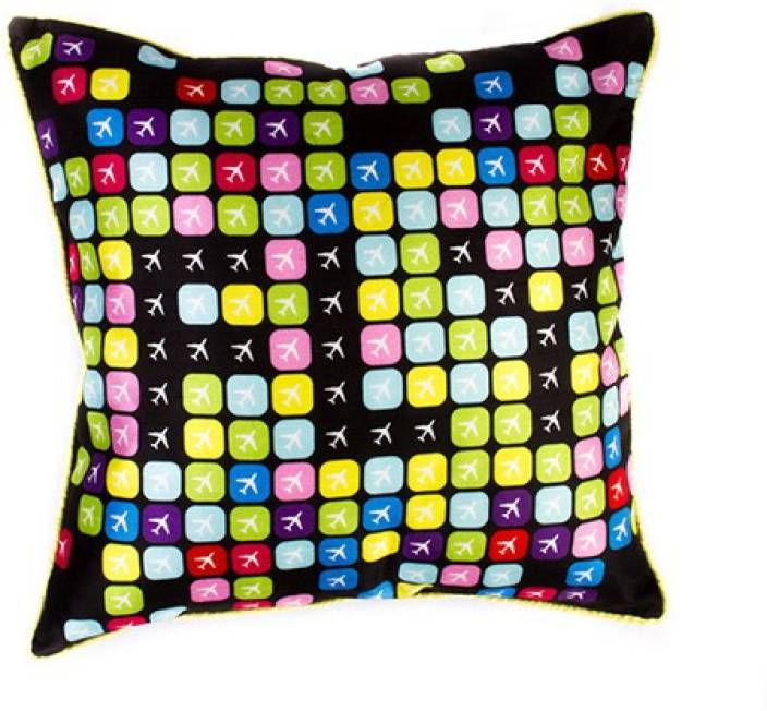 The Black Box Store Abstract Cushions Cover