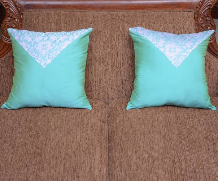 Home Kouture Printed Cushions Cover