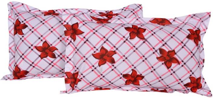El Sandalo Floral Pillows Cover