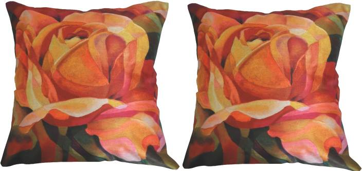 Belkado Floral Cushions Cover