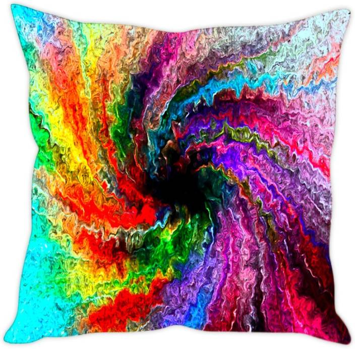 Shree Shyam Sales Printed Cushions Cover
