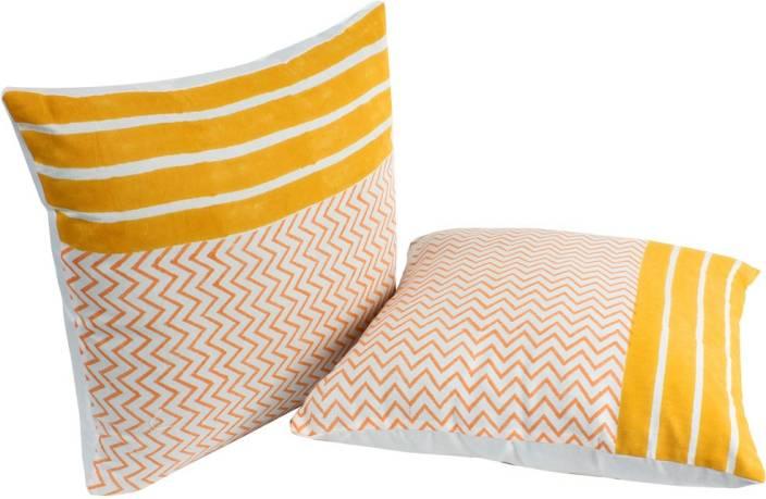 ARRA Geometric Cushions Cover
