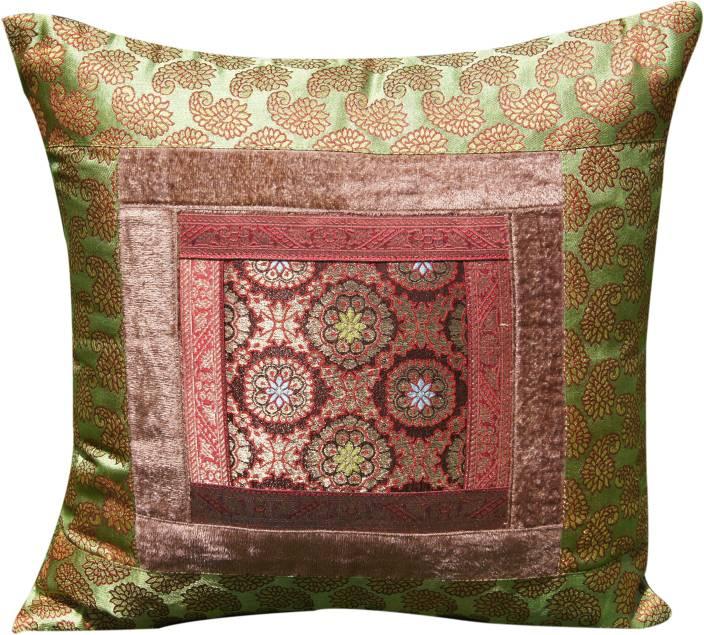 Advanta 'Home' Floral Cushions Cover