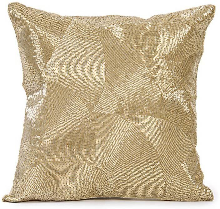 Rutbaa Striped Cushions Cover