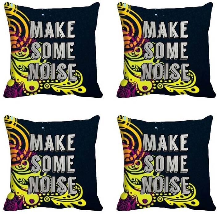Moneysaver Abstract Cushions Cover