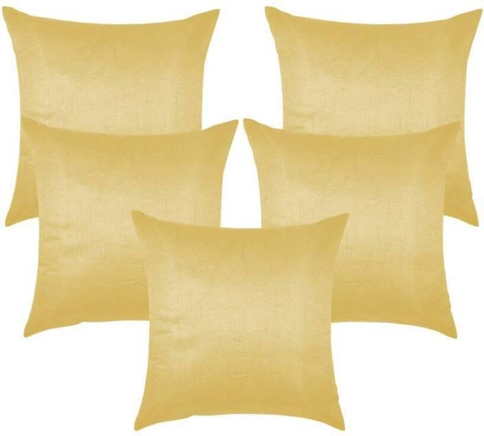 Ikd Self Design Cushions Cover