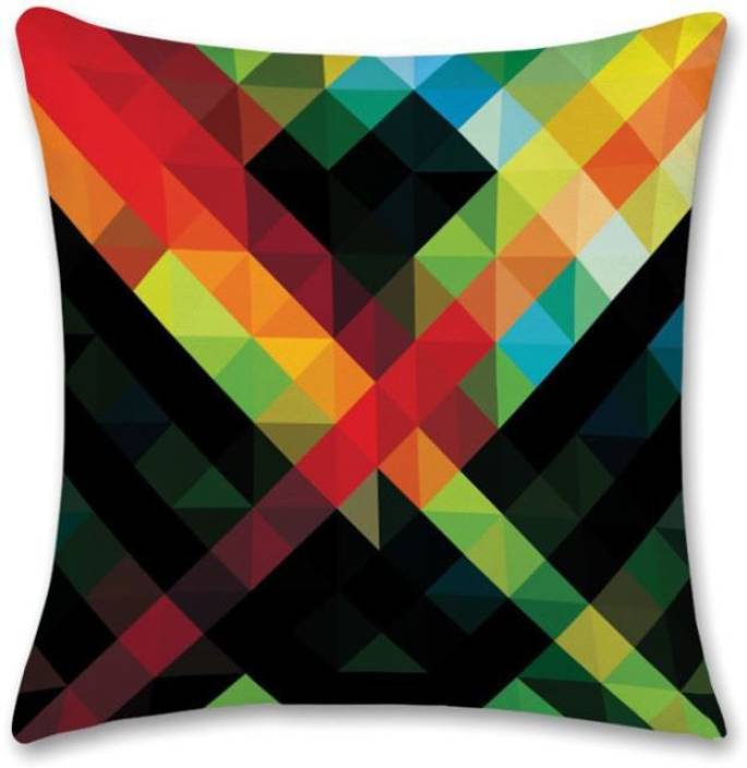 RangeeleShope Abstract Cushions Cover