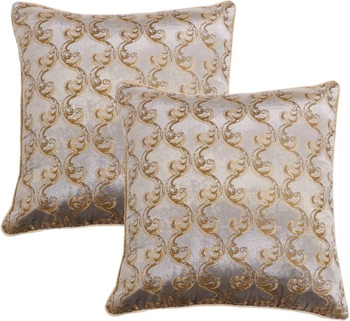 DKraft Damask Cushions Cover