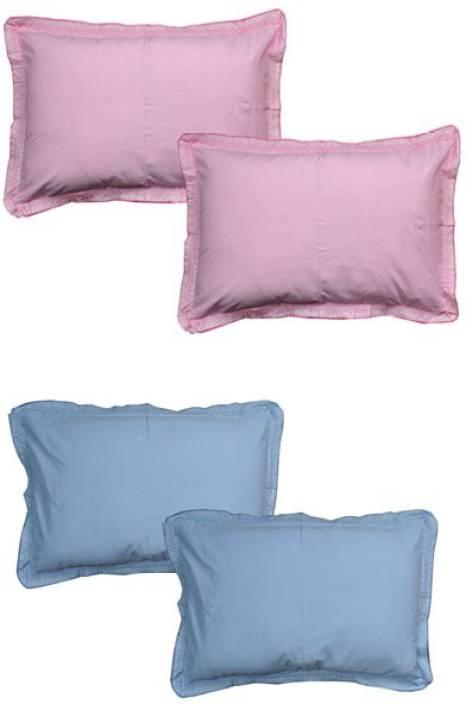 JBG Home Store Plain Pillows Cover
