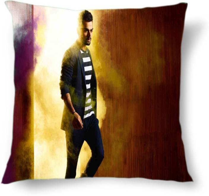 SHOPCROW Printed Cushions Cover