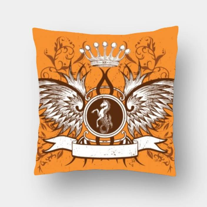 Merchbay Striped Cushions Cover