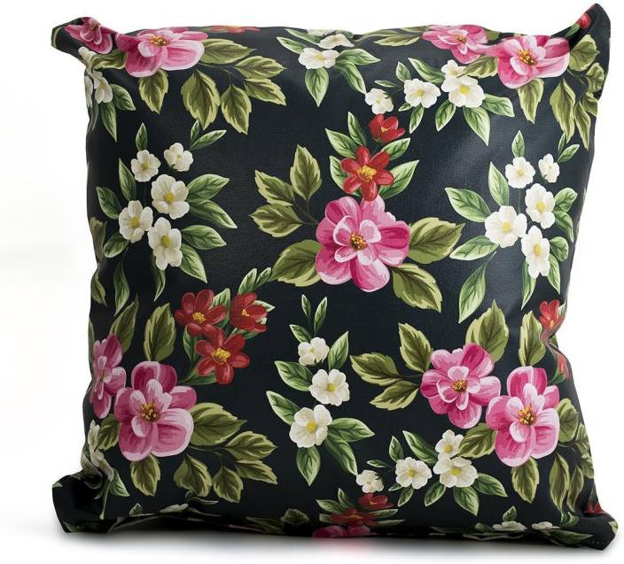 MyWall Floral Cushions Cover