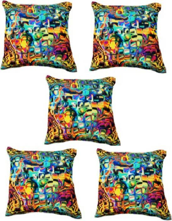 Chandra Impex Printed Cushions Cover