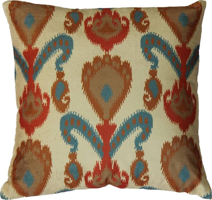 Ramsha Damask Pillows Cover