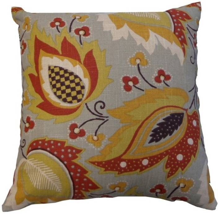 Adt Saral Printed Cushions Cover