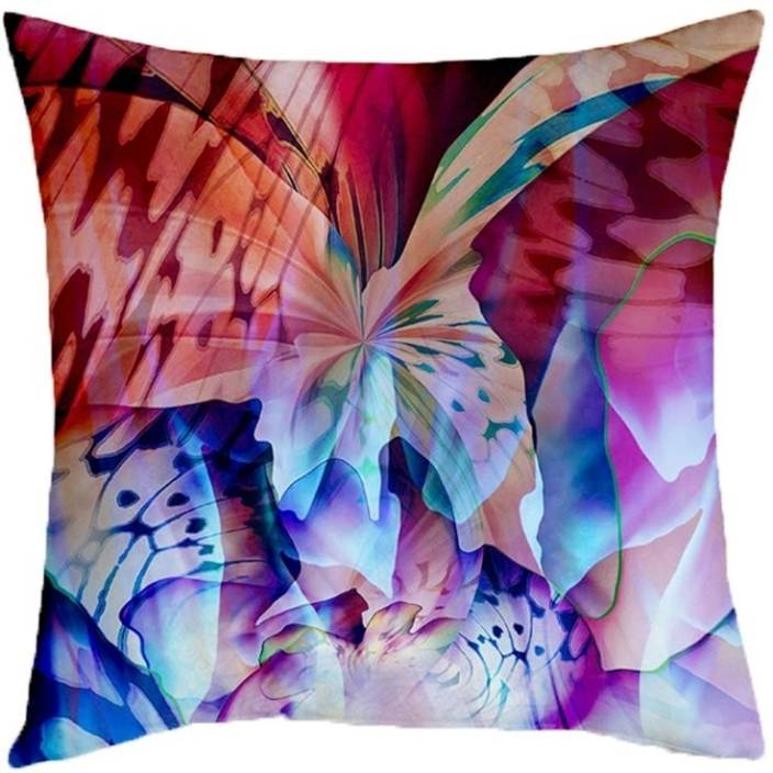 Fabulloso Floral Cushions Cover
