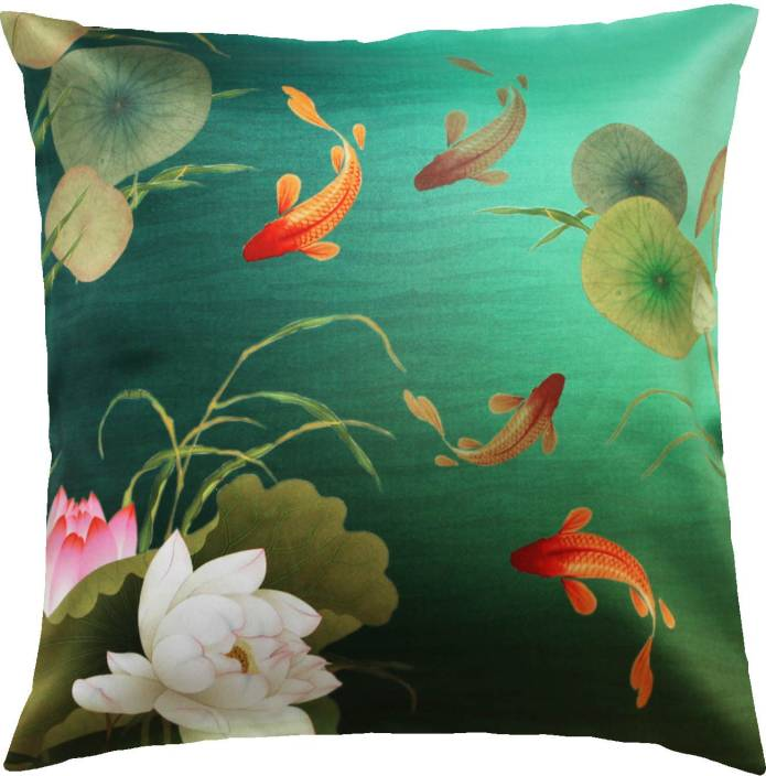 Cult Curio Abstract Cushions Cover