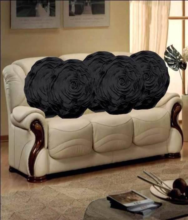 Decor Vatika Abstract Cushions Cover